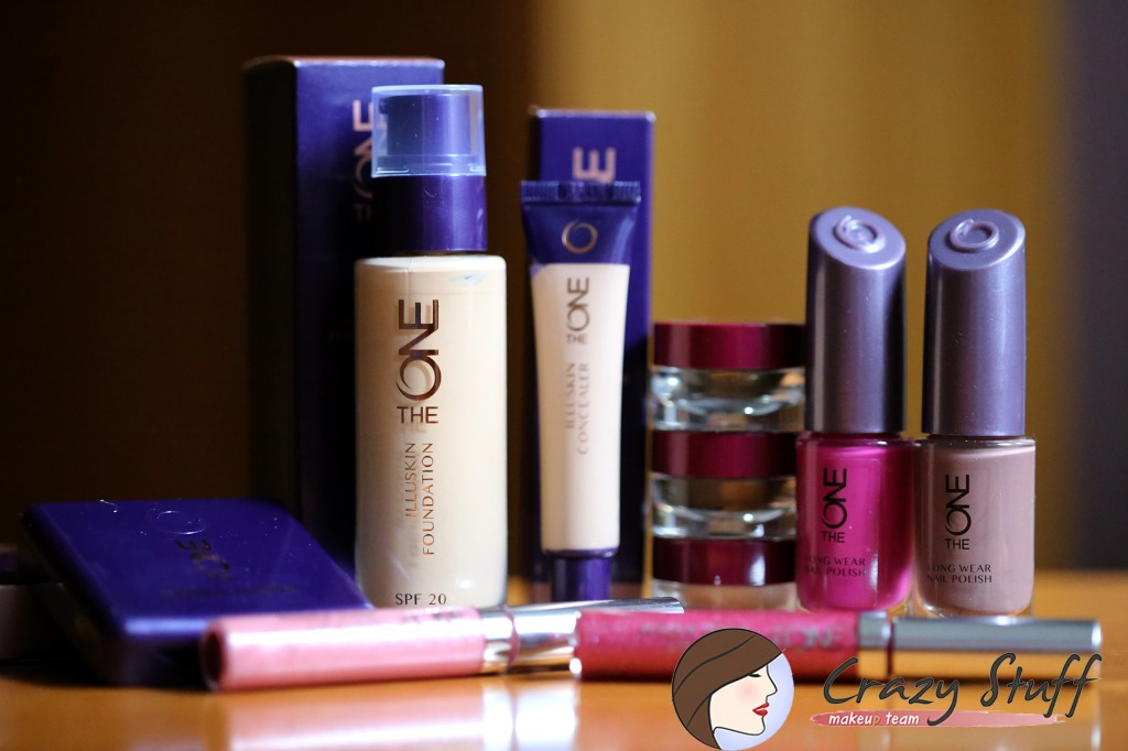 The One Oriflame
